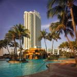 11-hotel de lujo a bajo de precio, localizado en Miami