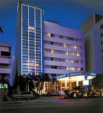 9-Hotel disponible en Miami Beach, Florida