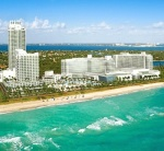 3-Fontainebleu en Miami Beach