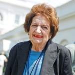 6-Helen Thomas: No se puede criticar a Israel en los EE.UU. y sobrevivir