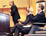 18-Fuentes de Capital: Recuperación inevitable si no lento, el panel dice