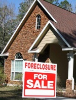 13-Banco de la cabeza de América del préstamo para la vivienda dice que no hay casas mal incautados