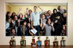 3- (Entrevista de la revista Time con Mike Farah) Funny or Die: ¿Cómo la Web está cambiando Comedia