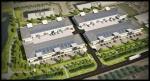 78-Condominio Parque Industrial espacio de almacenamiento-VENDIDO