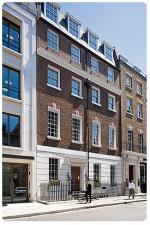 97-Oficinas de lujo en venta en este fabuloso edificio VENDIDO
