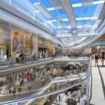 81-12,000 pies cuadrados de centro comercial para la venta-VENDIDO
