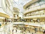 72-Plaza / banco del centro comercial de propiedad para la venta-VENDIDO