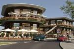 56-Totalmente centro comercial arrendado a la venta en Miami-VENDIDO