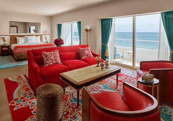 94- Habitaciones en abundancia: los hoteles que se abrieron en 2015 ...