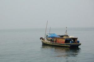 69- Cómo los barcos están trayendo libros a las regiones remotas del mundo