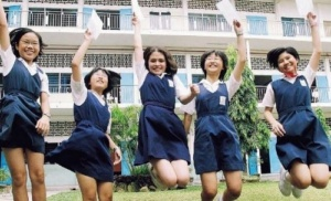 76- ¿Por qué las niñas necesitan una educación?