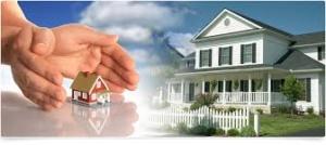 225- Más compradores de viviendas están recurriendo a hipotecas de riesgo