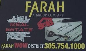 farah group
