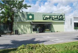 306- 5040 Biscayne Blvd – Biscayne Retail Space